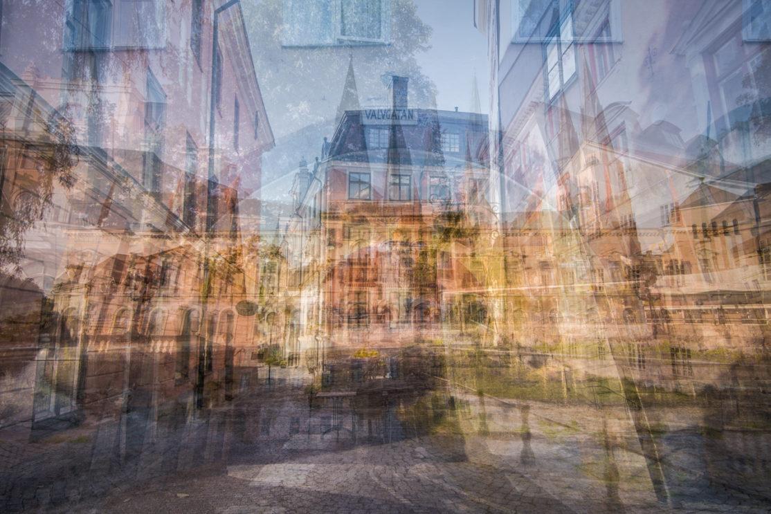 Uppsala abstrakt #1