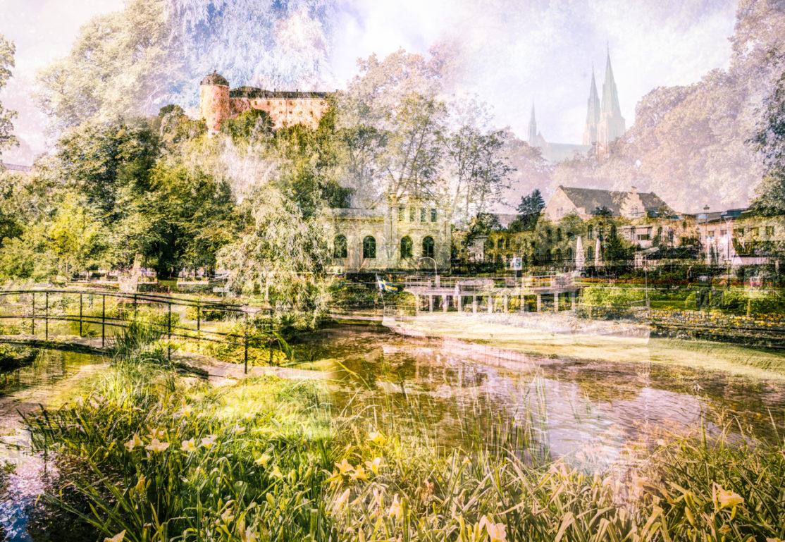 Uppsala abstrakt #2